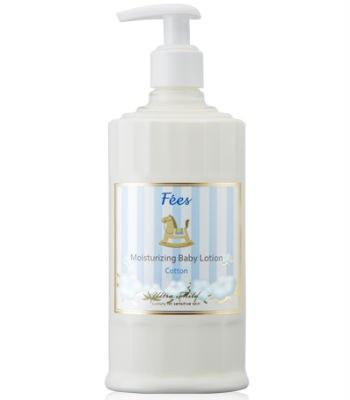 Fees - 嬰兒滋潤保濕乳液