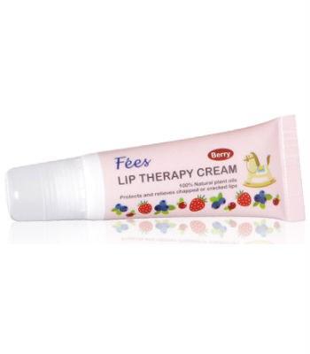 Fees - 寶貝潤唇修護霜