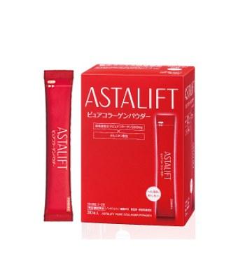 ASTALIFT - 精純膠原蛋白粉-30包