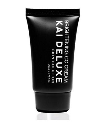 KAI DELUXE - 極透光CC霜