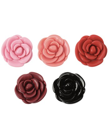 Korea buyer - 3CE 玫瑰浪漫護唇膏