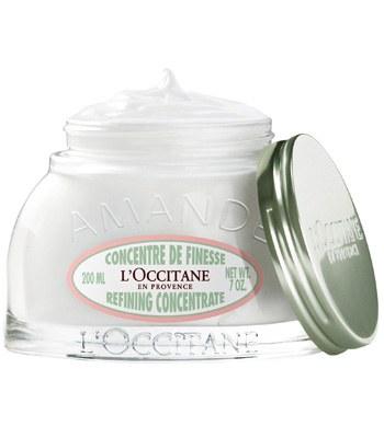 L'OCCITANE  - 杏仁完美體霜-200ml