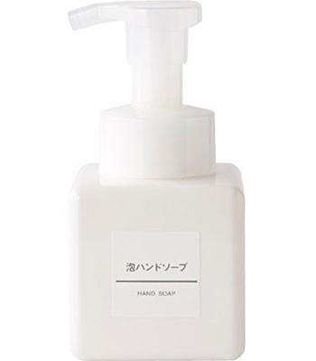 MUJI - 泡沫洗手乳-250ml