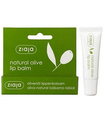ziaja - 天然橄欖全效護唇膏-10ml