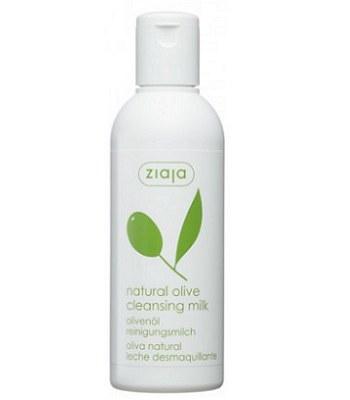 ziaja - 天然橄欖溫和潔膚乳-200ml
