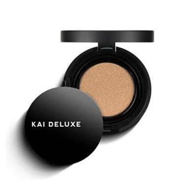 KAI DELUXE - 型色大師 光采氣墊粉餅