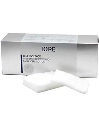 IOPE - 化妝棉-56枚
