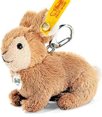 Steiff - 兔子鑰匙圈-1入