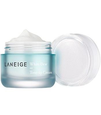LANEIGE - 晶透潤白素顏霜-50ml