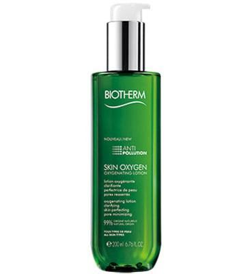 BIOTHERM - 綠藻淨膚水-200ml