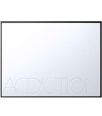 ADDICTION - 粉餅盒 PG(附化粧海綿)-1入