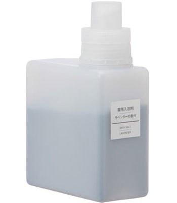 MUJI - 泡澡劑