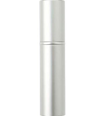 MUJI - 鋁製噴霧香水瓶-4.8ml