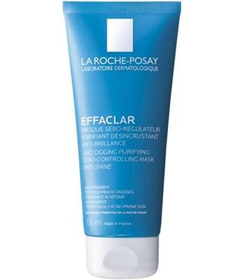 LA ROCHE POSAY - 深層淨膚泥面膜-100ml