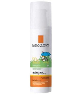 LA ROCHE POSAY - 安得利嬰兒防曬乳-50ml