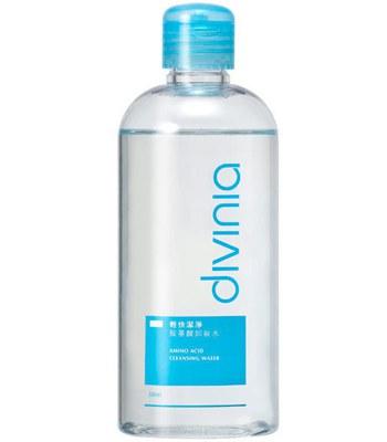 Divinia - 輕快潔淨胺基酸卸妝水-300ml