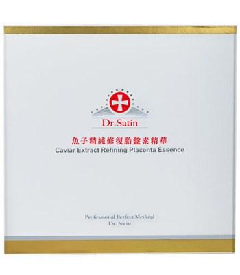 Dr.Satin - 魚子精純修復胎盤精華-10ml*2
