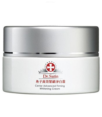 Dr.Satin - 魚子高效緊緻淨白霜-30ml