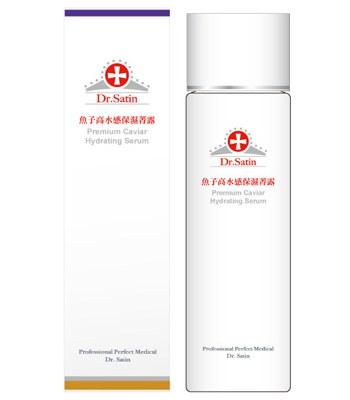 Dr.Satin - 魚子高水感保濕菁露-150ml