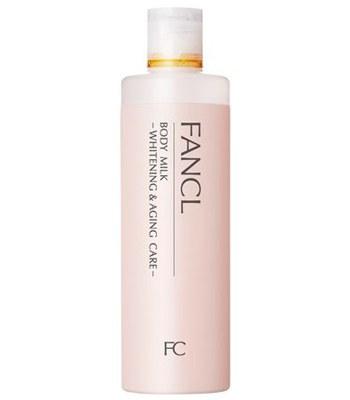 Japan buyer - FANCL 美白補水潤膚身體乳-150g