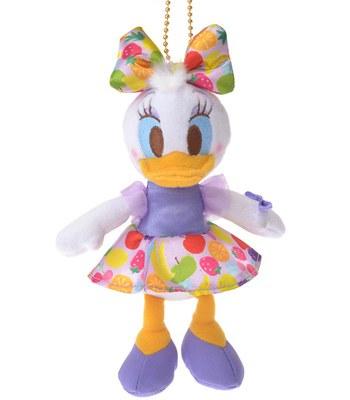 Japan buyer - 迪士尼仲夏限定吊飾