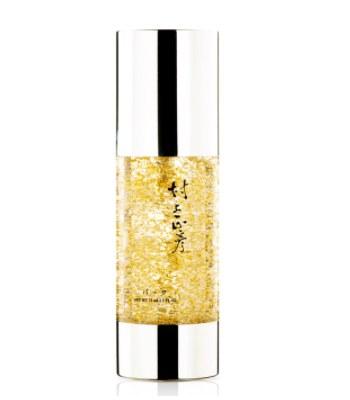 Mulakami - 微導入金箔面膜&按摩霜-75ml