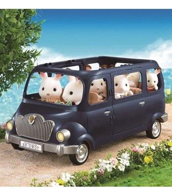 森林家族 - 休旅車-1入
