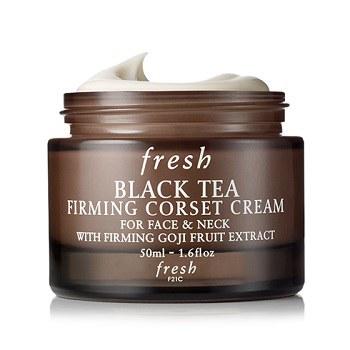HongKong_buyer - fresh - 紅茶緊緻塑顏面霜-50ml