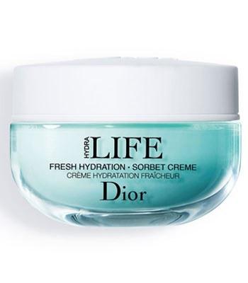 Dior - 花植水漾精華凝霜-50ml
