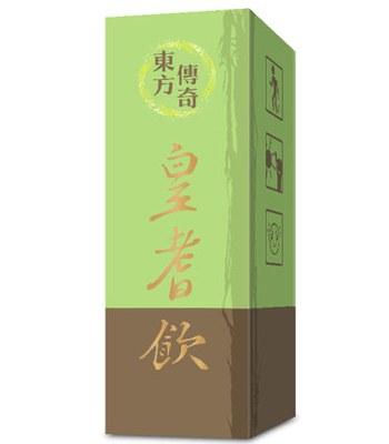 MYHUO Sundries - 東方傳奇 皇耆飲-15入/盒
