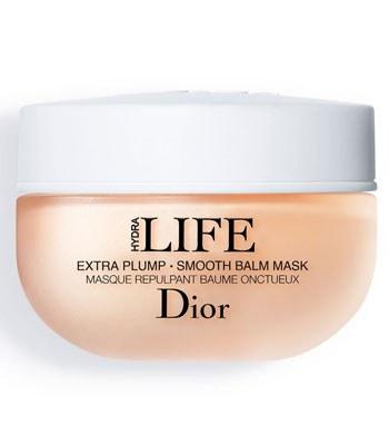 Dior - 零毛孔花植水漾淨膚面膜-50ml