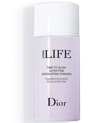 Dior (品牌85折) - 花植水漾去角質糖霜-40g