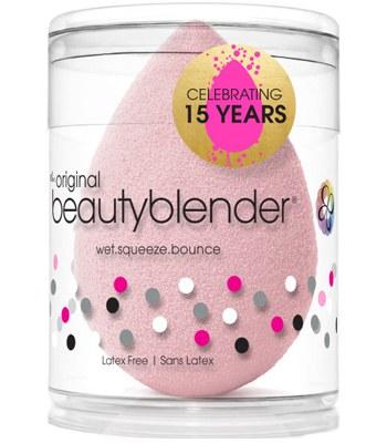 BeautyBlender - 原創美妝蛋(15周年限定)- 香檳粉-1入