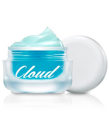 CLOUD - 九朵雲保濕凝霜-50g