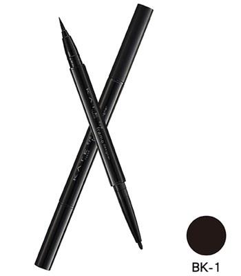 KATE - 造型雙效眼線筆