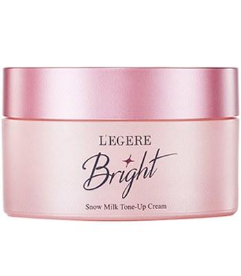 L'EGERE  - 光透白雪肌素顏霜-60g