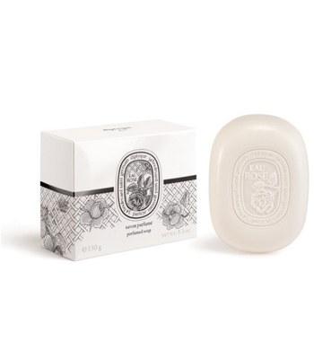 diptyque - 玫瑰之水香氛皂-150g
