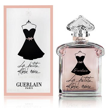 Guerlain - 小黑裙女淡香水-100ml