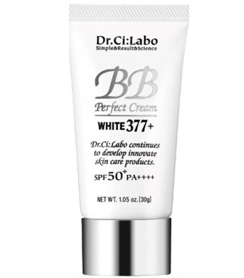 Japan buyer - Dr.Ci:Labo城野醫生WHITE377美白無暇BB霜-30g