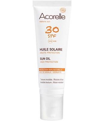 Acorelle - 美肌水潤防曬油 SPF30-75ml