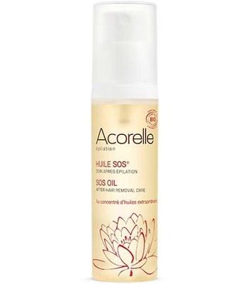 Acorelle - SOS全效調理舒緩油-50ml