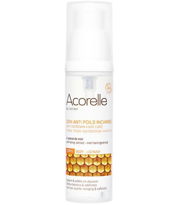 Acorelle - 毛孔淨化修護精華(身體專用)-50ml