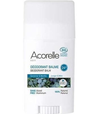 Acorelle - 長效清爽淨味體香膏