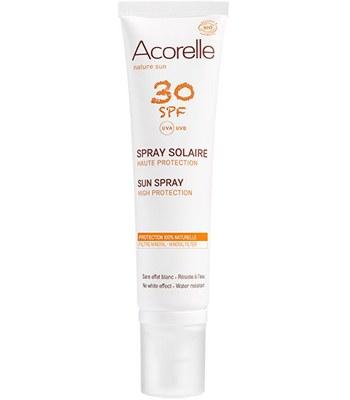 Acorelle - 輕盈植萃防曬乳 SPF30-100mL
