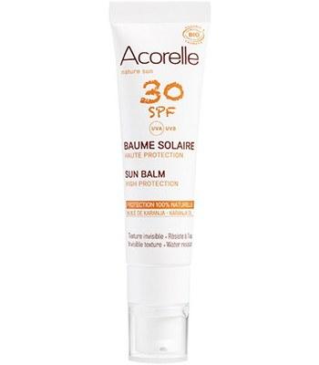 Acorelle - 美肌水潤防曬膏 SPF30-30ml