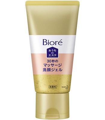 Biore - 潤感洗顏凝膠-150g