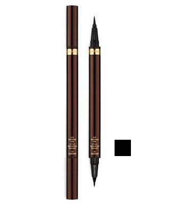 TOM FORD - 雙巨星眼線筆-01 DEEPER-1入