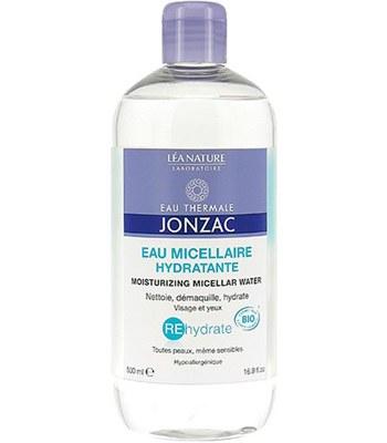 Jonzac - 活泉保濕卸妝水-500ml