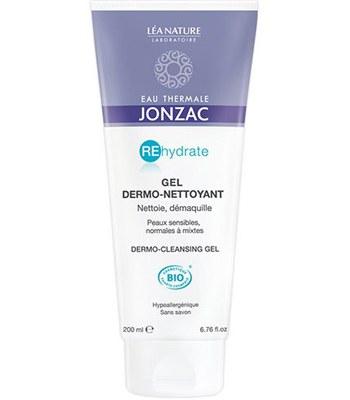 Jonzac - 活泉深層洗面膠-200ml