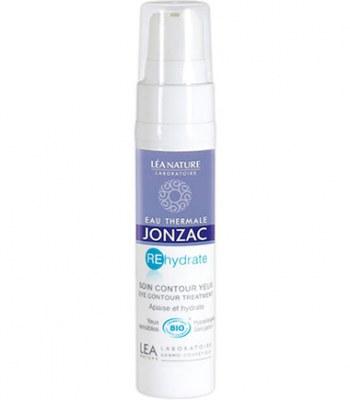 Jonzac - 活泉水嫩保濕眼霜-15ml